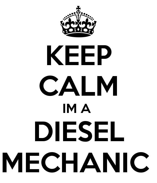 Diesel mechanic dandenong
